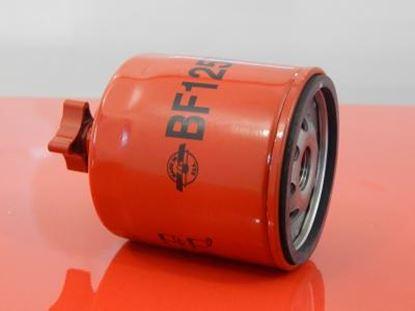 Bild von palivový filtr do GEHL SL 4625 SX/DX motor Kubota od Serie 16852 (36164)