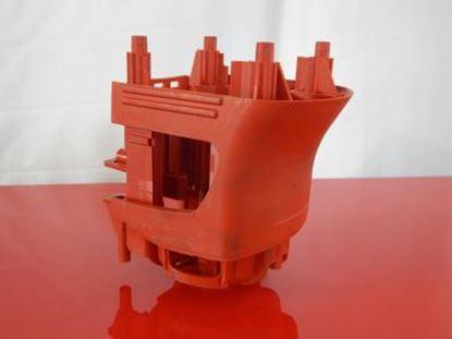 Picture of nahradí original dil obal motoru do HILTI TE50 TE50AVR TE50-AVR TE40 TE500 TE500-AVR