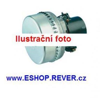 Picture of Nilfisk Attix Wap 560-21 XC vysavač sací motor turbína nahradí