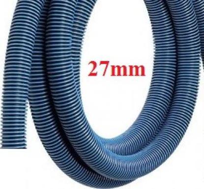 Image de Sací hadice do FLEX D 27 D27 prumer 27mm nahradí original cena za 1bm