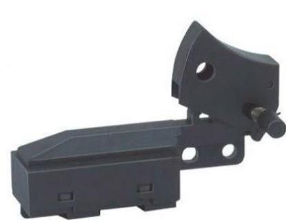 Picture of switch makita 4110C HM1800 1810 2414DB replace origin 651131-4 RE220