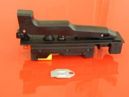 Image de interrupteur RE11 Bosch GWS 20-230 20 180 230 remplacer l'origine 1607000C13