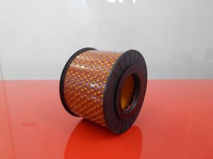 Image de vzduchový filtr do Ammann desky AVP2220 motor Hatz 1B20-G