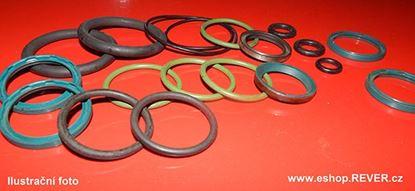 Image de těsnění těsnící sada sealing kit pro válce lopaty do Hitachi EX220-3 EX220LC-3 (77537)