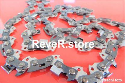 Image de 30cm ReveR řetěz kulatý zub 3/8PM 44TG 1,1mm pro Stihl 017 MS170