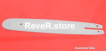 Image de 37cm ReveR vodící lišta 325 62TG 1,6mm pro Stihl 026 MS260 MS 260