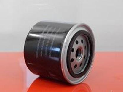 Picture of olejový filtr pro Wacker DPS 1750 DPS 2040 DPS 2050 DPU 2450 motor Farymann 15D 430 (34369) ölfilter oil filter filtre à huile filtro de lubricante