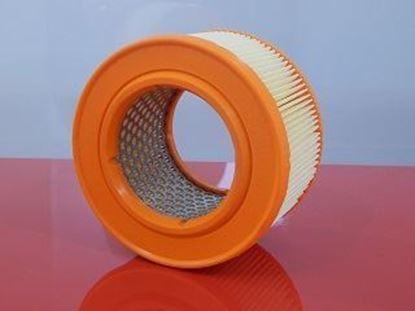 Image de vzduchový filtr pro Bomag BT 60 motor Robin EC08D