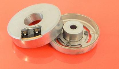 Picture of HILTI origin magnet for engine rotor motor TE 60 ATC TE60-ATC TE60ATC replace origin / skladem on stock