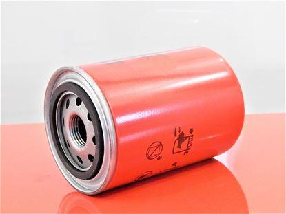 Picture of hydraulický filtr do BOBCAT X337 X 337 motor Kubota nahradí original filter