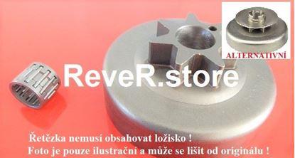 """Obrázek 325"""" 7Z rever řetězka pro Husqvarna 351"""