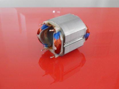 Image de stator do Bosch GWS6-115 6-115E 6-125 GWS 6 nahradí 1604220328 wicklung feld