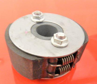 Image de spojka kompletní pro Bomag BT58 BT68 BT70 - nahradí originál - 58mm - OEM kvalita - Fliehkraftkupplung Kupplung centrifugal clutch embrayage centrifuge embrague centrífugo centrifugális tengelykapcsoló центробежное сцепление