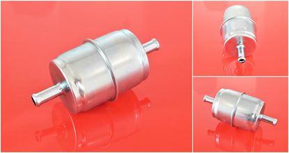 Picture of palivový filtr potrubní do Hatz motor Supra 1D30 nahradí originál Hatz 1D20 1D30 1D31 1D40 1D41S 1D50 1D60 a 1B20 1B30 1B40 1B50 E571 2G30 2G40 a další filter filtre
