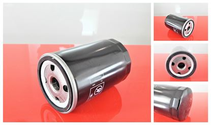 Image de olejový filtr pro Atlas bagr AB 1004 serie 105 motor Deutz BF4L1011F ab SN 105M42291 filter filtre