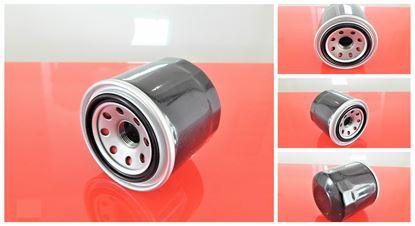 Picture of olejový filtr pro Kubota minibagr KH 30 KH30 motor Kubota Z 600K2 (56007) filter filtre
