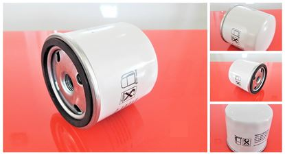Picture of palivový filtr do Case CX 36 B motor Yanmar 3TNV88P filter filtre