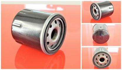 Bild von olejový filtr pro Bobcat X322 G motor Kubota D 722-E filter filtre