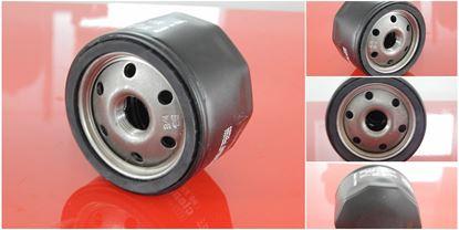 Picture of olejový filtr pro Wacker DPS 1750 DPS 2040 DPS 2050 DPU 2450 motor Farymann 15D 430 (57078) filter filtre