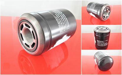 Picture of hydraulický filtr (stand flow) pro Bobcat nakladač T 320 SN:A7MP 11001-A7MP 60090 motor Kubota V 3800-DI-T filter filtre