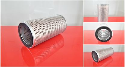 Bild von hydraulický filtr pro Caterpillar 303.5 motor Perkins YH3L2 (52983) filter filtre