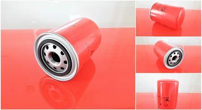 Picture of olejový filtr pro Atlas bagr AB 1204 serie 125 motor Deutz F4L912 filter filtre