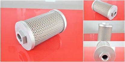 Image de hydraulický filtr pro Kubota minibagr KX 71 H motor Kubota V 1505BH (58249) filter filtre