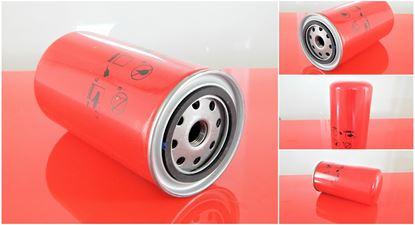 Picture of olejový filtr pro Caterpillar bagr M 312 motor Perkins filter filtre