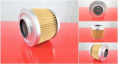Image de hydraulický filtr sací filtr pro Dynapac VD 251 motor Mitsubishi (53583) filter filtre