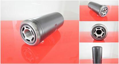 Image de hydraulický filtr (high flow) pro Bobcat nakladač T 300 od RV 2003 motor Kubota V 3300 filter filtre