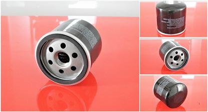 Picture of palivový filtr do Kubota minibagr KH 121-2 motor Kubota V 2203 filter filtre