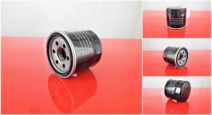 Picture of olejový filtr pro Komatsu PC 03-2 motor Komatsu 2D68E filter filtre