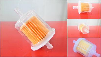 Picture of palivový potrubní filtr do Compair C 25 motor Kubota D 1105 filter filtre