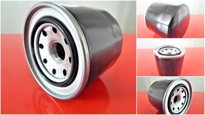 Picture of hydraulický filtr pro Komatsu PC 03-2 motor Komatsu 2D68E filter filtre