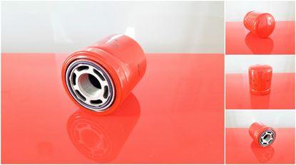 Image de hydraulický filtr (Charge) pro Bobcat nakladač S 205 (K) od RV 2005 motor Kubota V2403MDIT / V2403T filter filtre