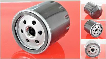 Obrázek olejový filtr pro Bobcat nakladač 642 od serie 20608 motor Ford (59342) filter filtre
