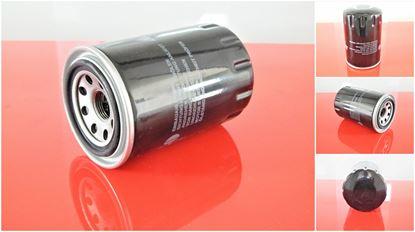 Image de olejový filtr pro Komatsu PC 10-2 motor Komatsu 3D75-1A filter filtre