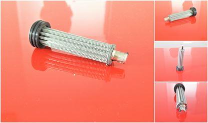 Picture of olejový filtr pro Ammann vibrační deska AVP 5920 motor Lombardini 15LD440 filter filtre