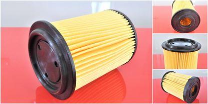 Image de vzduchový filtr do Delmag SV2511 motor Farymann filter filtre