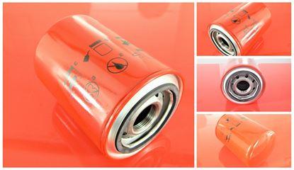 Picture of hydraulický filtr do BOBCAT 319 motor Kubota D 722 nahradí original