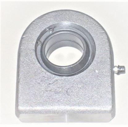 Picture of hydraulická kloubová hlavice pro bagr nakladač stavební stroj WS50N WS 50 N 50 mm k přivaření