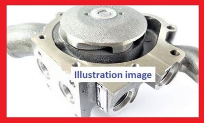 Picture of water pump for Cat Caterpillar D5N D5M 962G 325D 324D 325D 325C 938G 950G 962G D5N D5M with engine 3126 C7