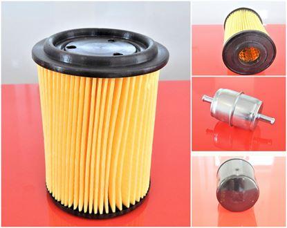Picture of sada filtr do Wacker DPS 1750 2040 2050 DPU 2450 DPS1750 DPS2040 DPS2050 DPU2450 Farymann 15D430 filtr filter filtre filtro set satz kit service servis reparatur wartung suP