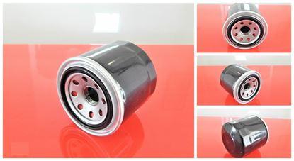 Picture of olejový filtr pro Kubota minibagr KH 30 KH30 motor Kubota Z600K2 (34200)
