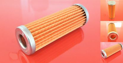 Picture of palivový filtr pro Kubota minibagr KH 30 KH30 motor Kubota Z600K2