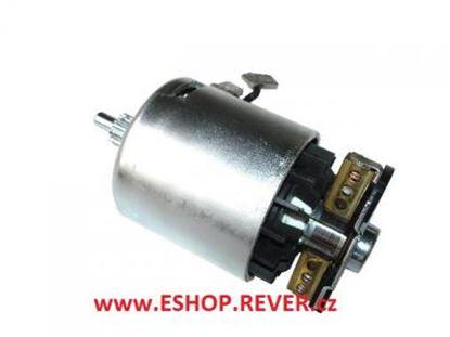 Bild von HILTI SF 144 A SF144A motorek nahradí original motorek 14,4 V engine
