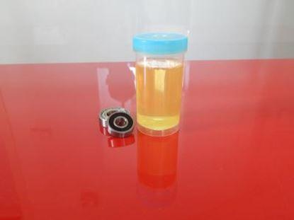 Imagen de Hilti TE 804 805 TE804 TE805 ložiska na kotvu 2ks nahradni a 1ks napln oleje do stroje
