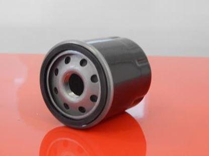 Obrázek olejový filtr do Kubota KX 101-3 motor D 1503 D1503