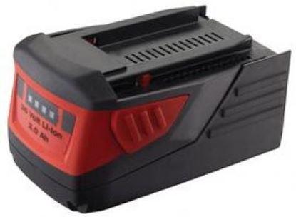 Imagen de originál HILTI akumulátor B 36 6Ah-Li 36V baterie do TE 30-A 36