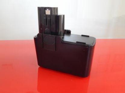 Imagen de akumulátor stara verze Ni-Cd 12V 2Ah 12/2Ah do Bosch nářadí nahradni